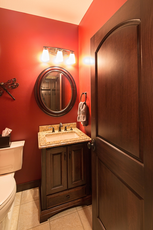 Braaten Bathrooms | Braaten Cabinets
