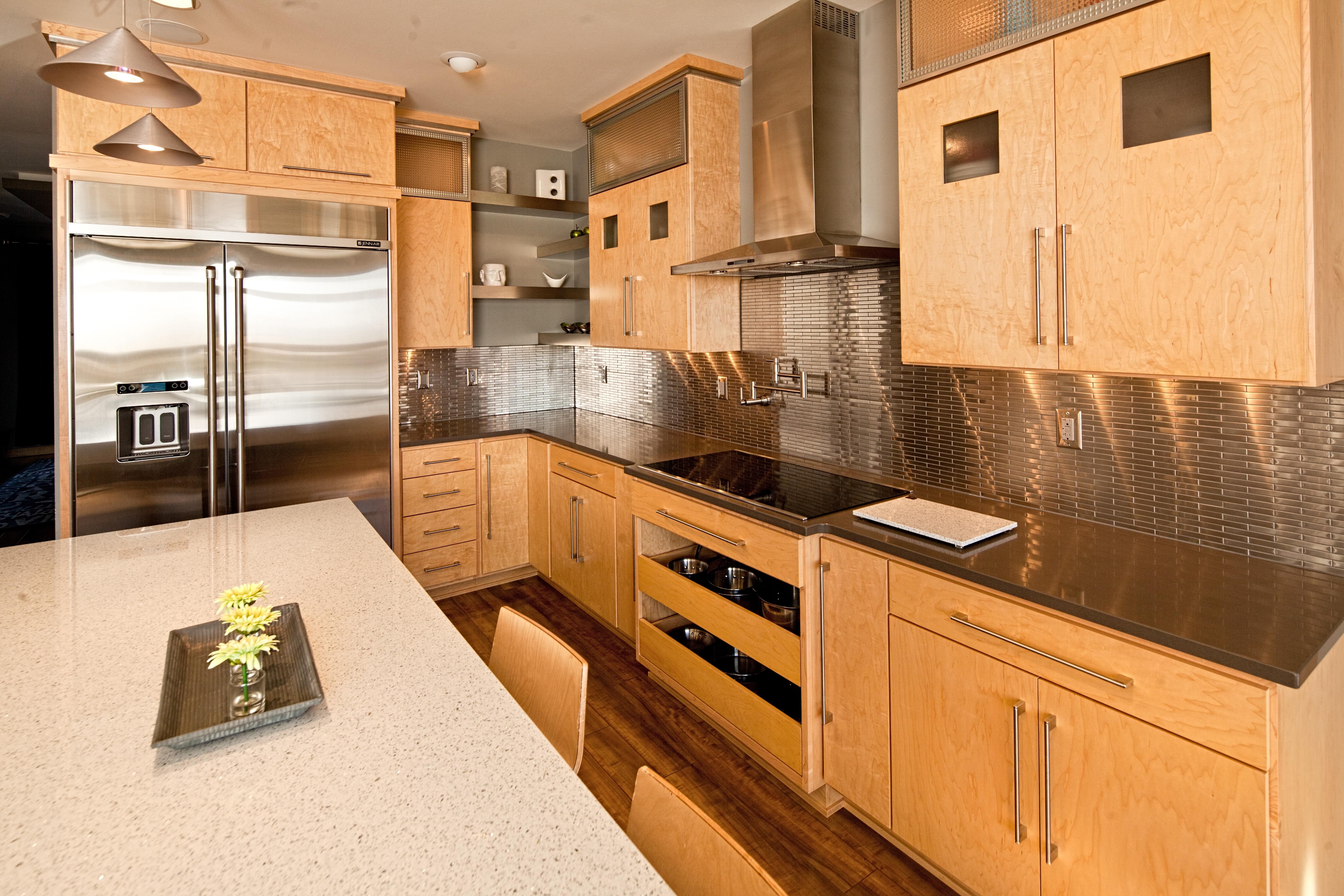 Braaten Kitchens | Braaten Cabinets